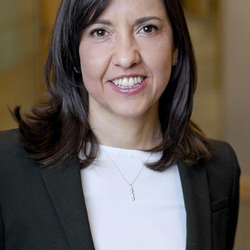 Mariana Fregonese