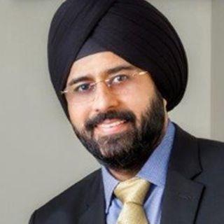 Gurjeev Singh Kapoor