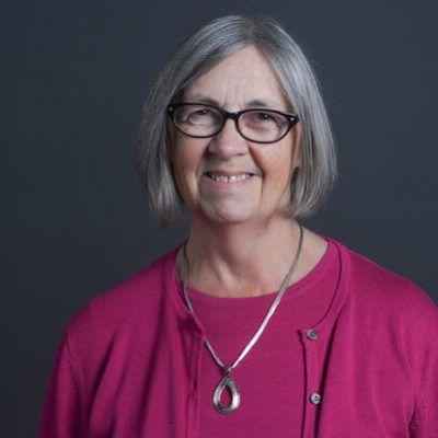 Judy Scrimshire