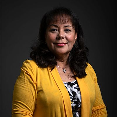 Ramona Sanchez