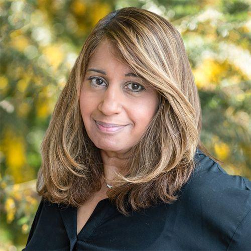 Sheela Mohan-Peterson