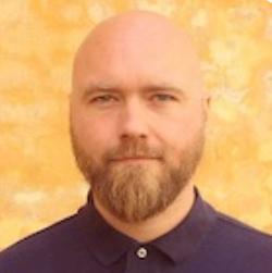 Thorbjørn Rønje