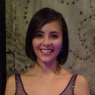 María Fernanda Albarrán Ramírez