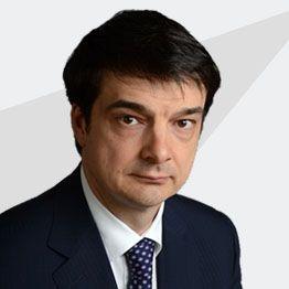 Profile photo of Sergey Vladimirovich Barsukov, Deputy CEO at Alrosa