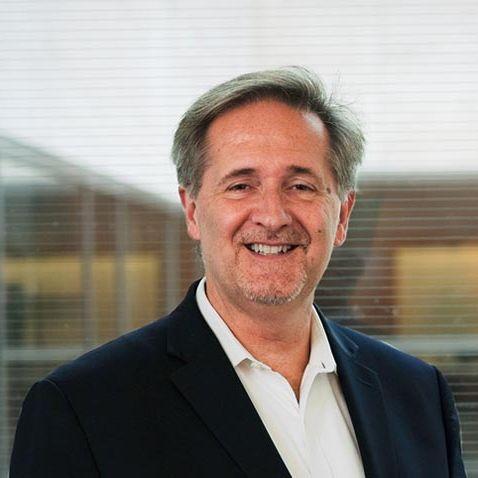 S. Mark Hebden