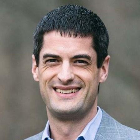 Profile photo of Eric Shulenberger, Partner at Veritable
