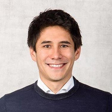 Christian Sutherland-Wong