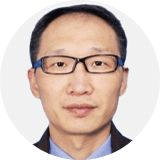 Profile photo of Jianguang Lei, Director of Process Chemistry at Drug Farm