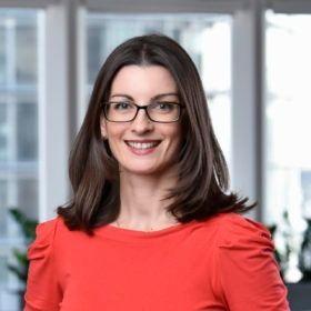 Justine Nangle