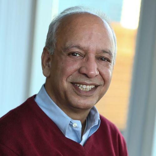 Inder Kaul