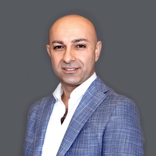 Firas Azmeh
