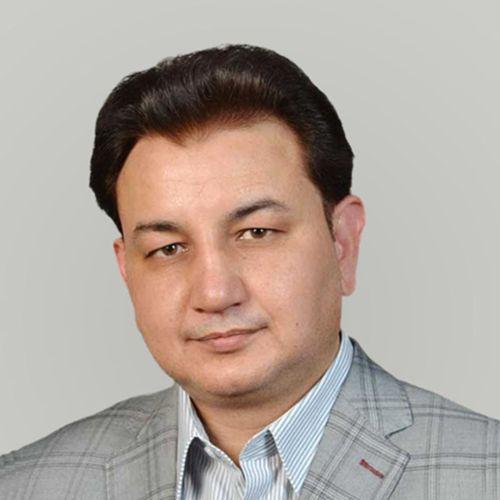Humayun Pervez