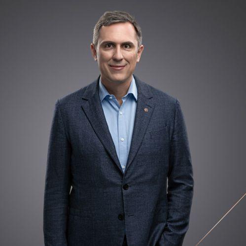 Profile photo of Daniel Kirchert, CEO & co-Founder at Byton