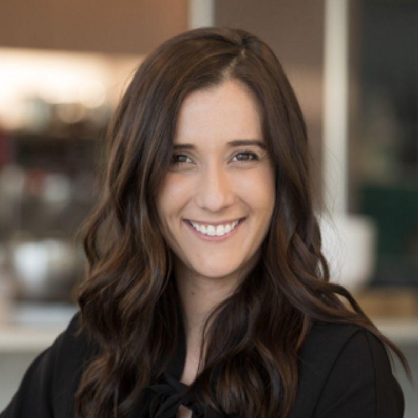 Profile photo of Pamela Klioufis, CEO, Burson Cohn & Wolfe at WPP Aunz
