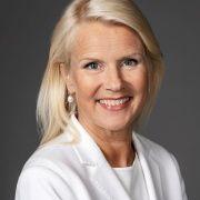 Profile photo of Minna Aila, SVP, Sustainability, Public Affairs, Communications and Brand Marketing at Neste