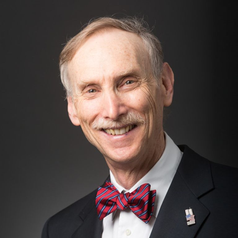 Profile photo of Joel R. Jacks, Board Member at Systems Planning and Analysis, Inc.
