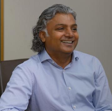 Ravi Mayuram
