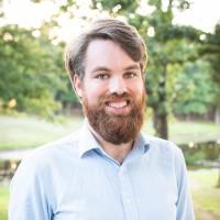 Profile photo of Matthew Hall, CTO at ArborXR