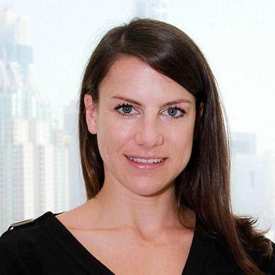 Louisa Elkington