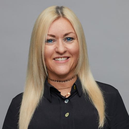 Profile photo of Caroline Frankum, President, Profiles Division at Kantar