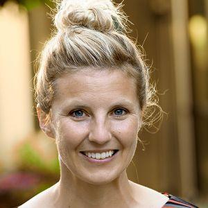 Karin Rådström