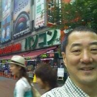 Scott Matsumoto