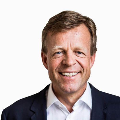 Profile photo of Jens Schrøder, Member at inRiver
