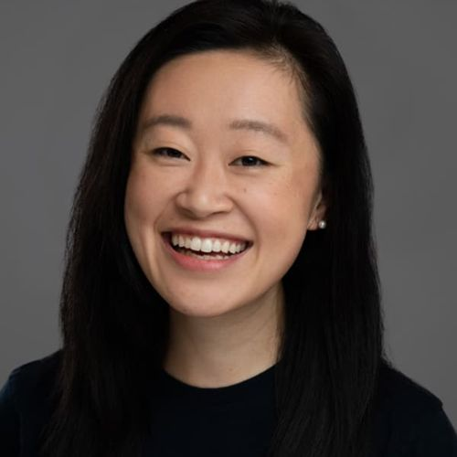 Elaine Mao