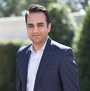 Zohaib Gilani