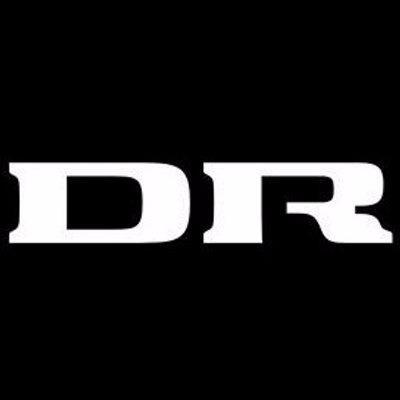 Danmarks Radio Logo