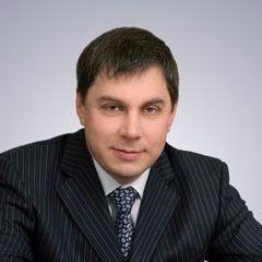 Boris Ilyich Ayuyev