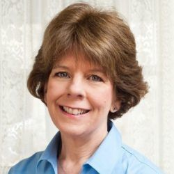 Mary A. McGeown