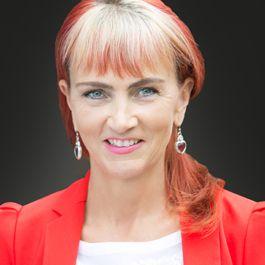 Hafrun Fridriksdottir