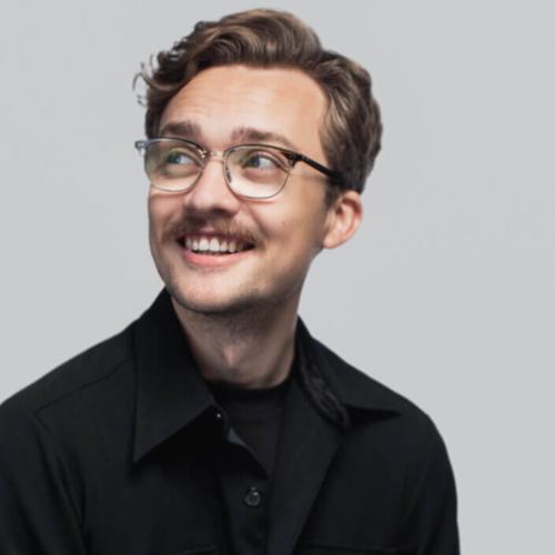 Profile photo of Kyle Marchen, Creative Producer - Visual & Audio at Massive