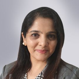 Profile photo of Sowmya Kaur, Head, APAC Navitas Clinical Research and Global Client Solutions at Navitas