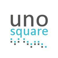 Unosquare logo