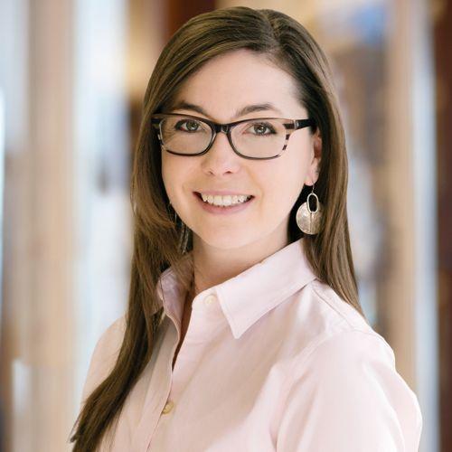 Profile photo of Jennifer Fowler, Digital & Visual Communication Strategist at The Langdon Group