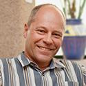 Richard Van Huyssteen