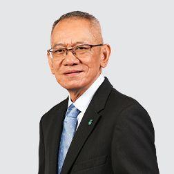 Dato Haji Ibrahim Haji Baki