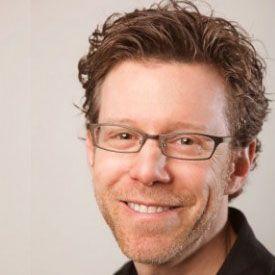 Profile photo of Seth Levine, Director at Sovrn