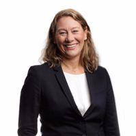 Christina Friborg
