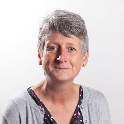 Jenny Grainger