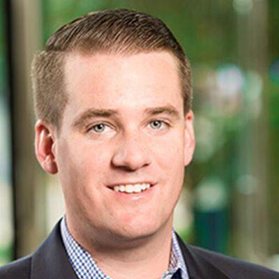 Profile photo of Ryan Ganley, Director at WilliamsMarston