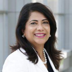 Nanda Sethi