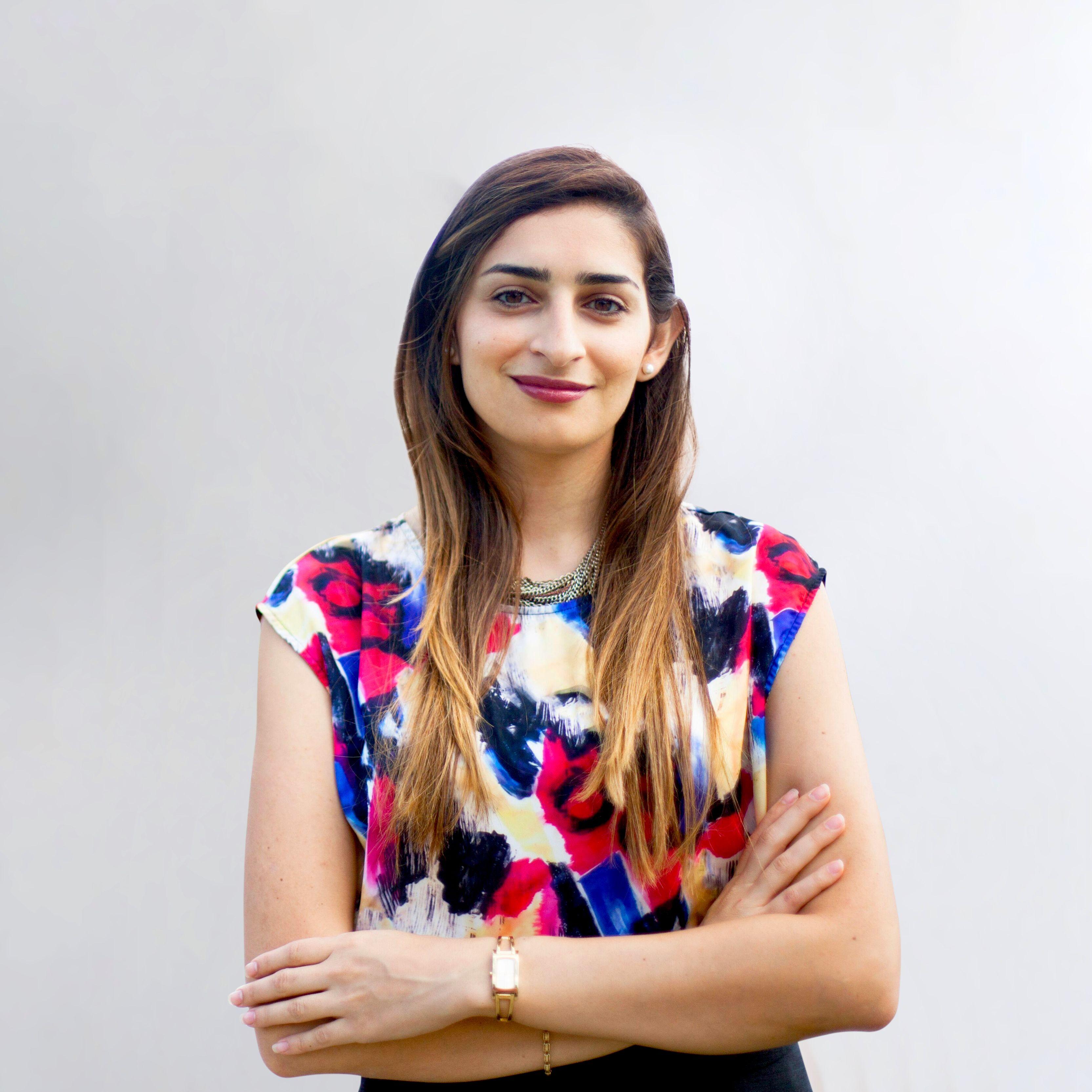 Tala Al Jabri