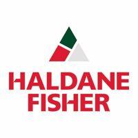Haldane Fisher logo