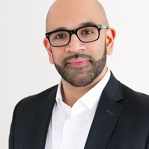 Abbas Kazimi
