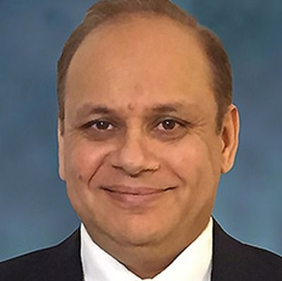 Niranjan B. Pandey