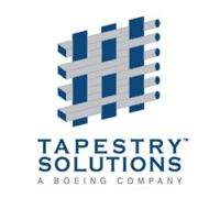 Tapestry Solutions logo