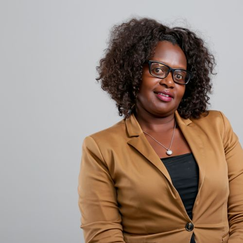 Maria Kambazembi